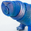 Tamikan Space Pet Tardigrade, DeeplyInSpace colour