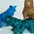 Tamikan Space Pet Tardigrades