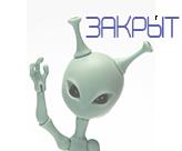 Инопланетёнок из миров Тамикана