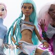 Tamikan Space Gals from Virtuality Effects collection